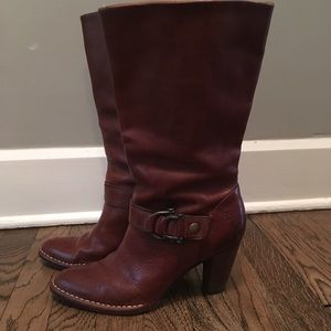 Frye Boots Catherine